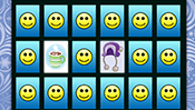 Winter Match Game